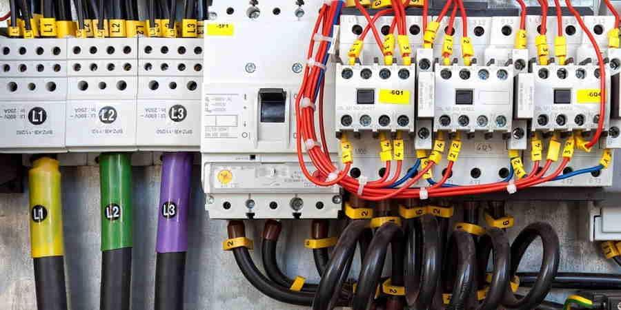 Impianti elettrici nei luoghi con pericolo di esplosione