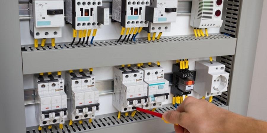 Schema Quadro Elettrico Per Appartamento : L impianto elettrico dell ascensore uni en